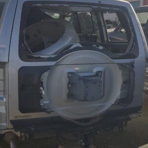 Mitsubishi Montero DID MAT 3.2  Diesel