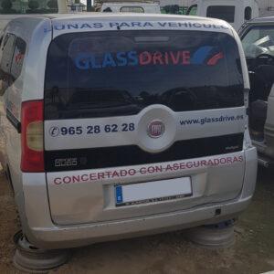 Fiat Fiorino Qubo 1.3 Diesel