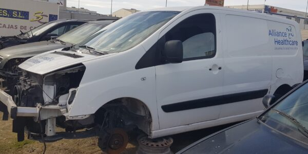 Fiat Scudo 1.6 Diesel