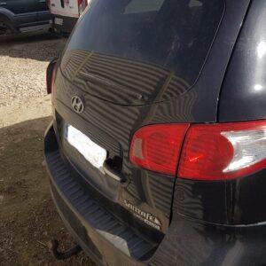Hyundai Santa Fe 2.2 Diesel