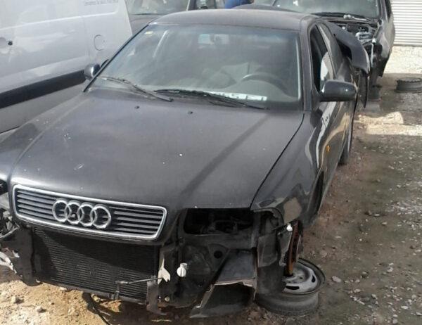 Audi  A 4tdi 1.9 Diesel