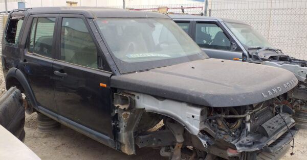 Land Rover Discovery 3 Tdv6 Auto. 2.8 Diesel