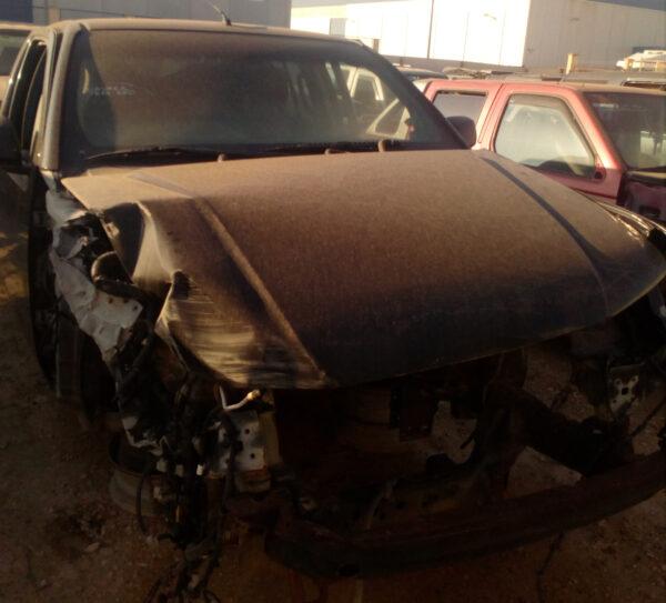 Nissan Navara 2.5 Diese