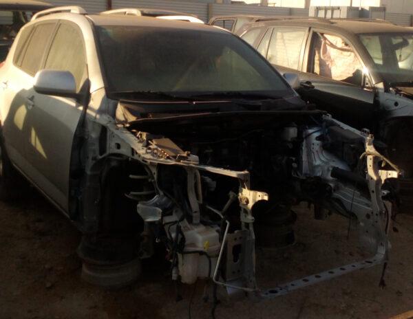 Toyota Rav4 2.0 Gasolina