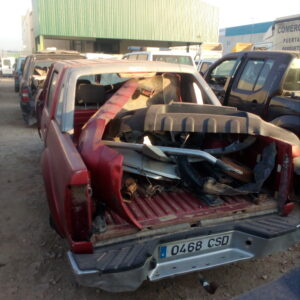 Nissan Pick-up 2.5 Diesel