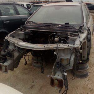 Chevrolet Captiva 1.2 Diesel