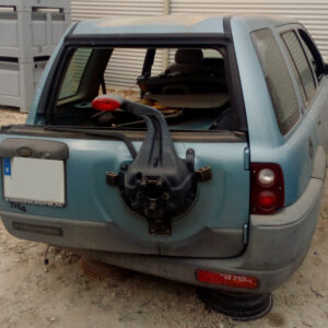 Lancia LAND ROVER Freelander 2.0 Diesel