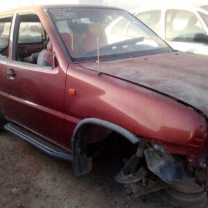 Nissan Terrano II 2.7 Diesel