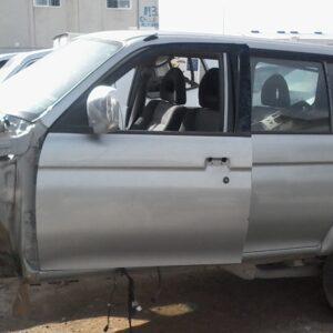 Mitsubishi Montero Sport 2.5 Diesel