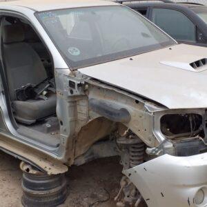Toyota Hilux Doble Cab Vx 2.5 Diesel