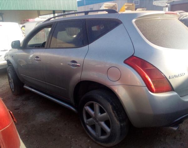 Nissan Murano 3.5 Gasolina