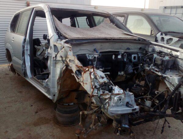 Toyota Land Cruiser 3.0 Diesel